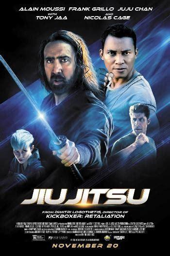 DOWNLOAD Jiu Jitsu (2020) Subtitles | NaijaOlofofo