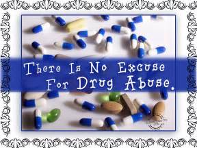 Anti Drug Abuse Slogans