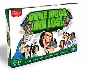 Ohne Moos Nix Los Spiel : ohne moos nix los spiel ohne moos nix los kaufen ~ Orissabook.com Haus und Dekorationen