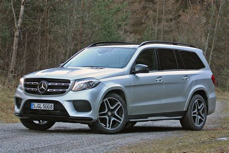 New Mercedes Gls by Mercedes Gls Class Prices Reviews And New Model