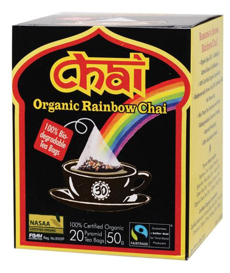 Chai Tea Au Unique Health Products