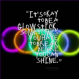 SMILE( Quotes a... Glow On Face Quotes