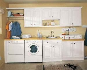 Ikea home depot optimizing decor wall laundry room for Kitchen cabinets lowes with pop art wall decal