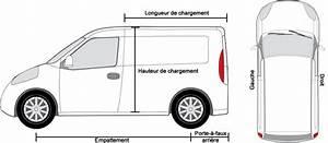 Ford Transit Interior Dimensions