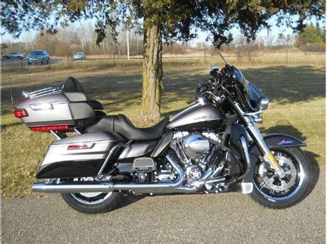 Harley Davidson Ultra Limited Image by 2014 Harley Davidson Ultra Limited For Sale On 2040 Motos