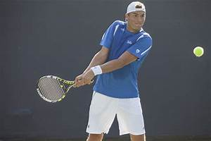 Men's tennis looks to use ITA Kick-Off to spark national ...