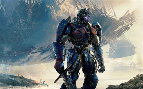 Transformers: The Last Knight HD Wallpapers Wallpaper Cave