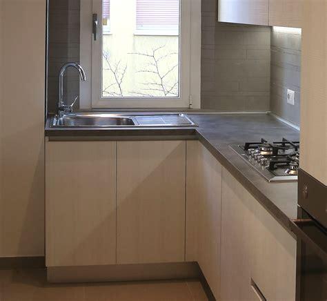 mobili lavello per cucina cucina su misura casa mobile di fratti rimini