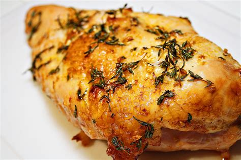 turkey breast recipes oven roasted turkey breast with pan gravy