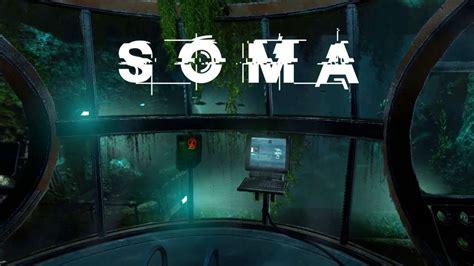 SOMA - Интеллектуальный хоррор (Обзор) - YouTube