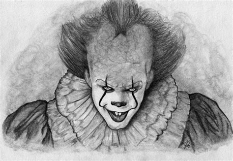 Items Similar To Pennywise