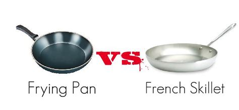all clad skillet vs fry pan all about cooking and kitchen tools skillet vs