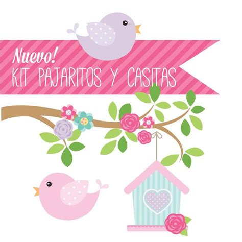 images  pajaritos  pinterest clip art
