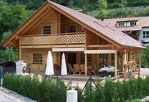 Amerikanische Holzhäuser Bauen : holz in art blockh user fertigh user kologisches bauen strohhaus amerikanisches ~ Indierocktalk.com Haus und Dekorationen