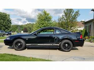 2000 Ford Mustang for Sale by Owner in Hudsonville, MI 49426