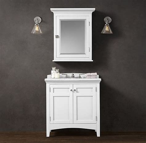 restoration hardware bathroom vanities and cabinets 18 best images about highland bathroom on