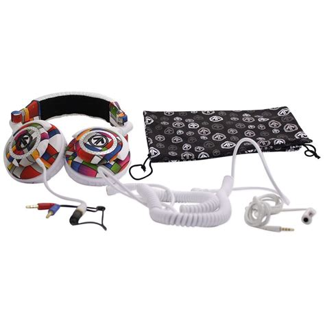 Aerial7 Tank Mondrian Headphones Review Digital Dj Tips