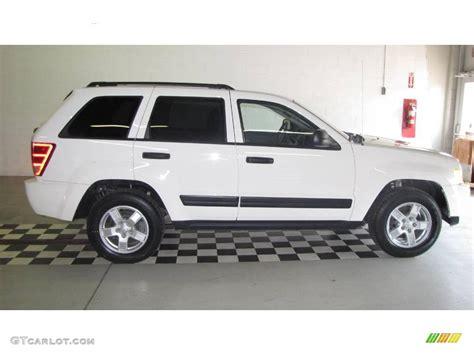 jeep laredo white 2006 stone white jeep grand cherokee laredo 4x4 13315268