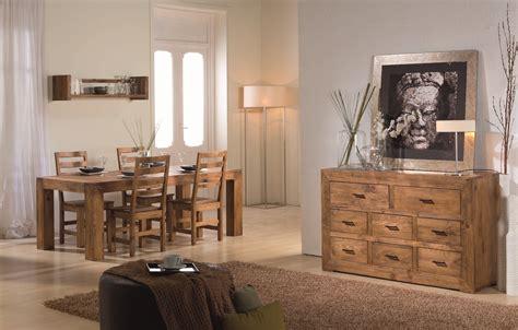 especial casas rurales myoc muebles rusticos de madera