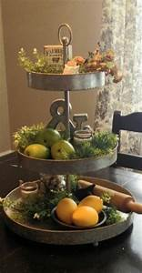 39, Stunning, Decorative, Trays, For, Centerpieces, Ideas