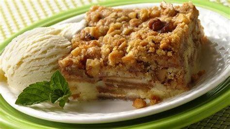 easy apple recipes french dessert recipes bettycrocker com