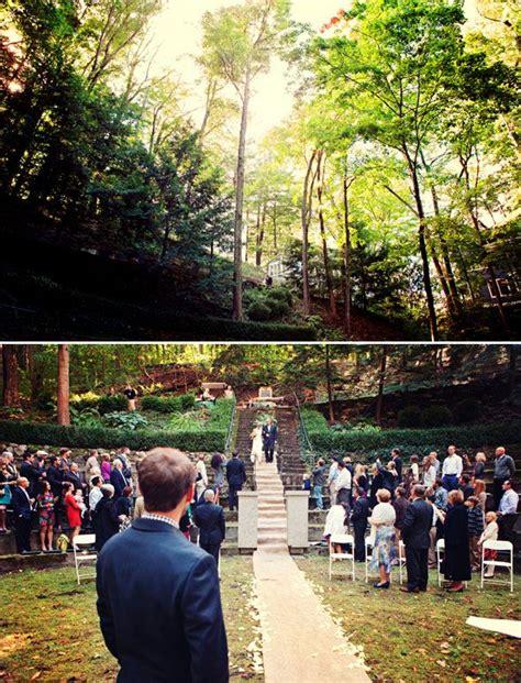 forest wedding  lake michigan kristine crawford