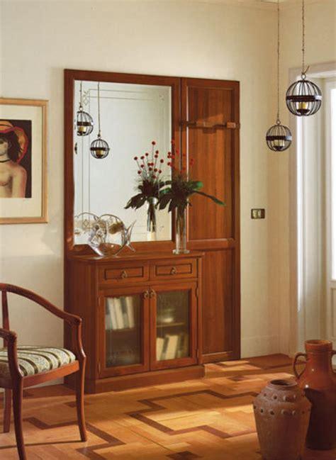Mobili Classici Per Ingresso - mobili per ingresso classici idee di design per la casa