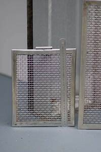 -details Of The Stainless Steel Mesh Screens