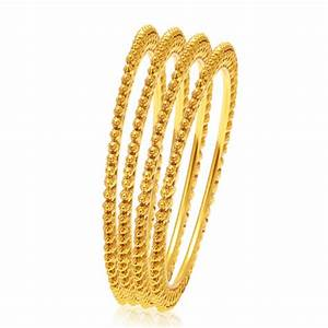 Buy Excellent Gold Plated Bangle For Women Online
