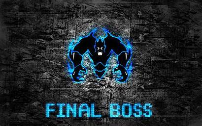 Mlg Boss Final Gaming Halo Team Backgrounds