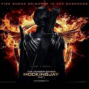 "The Philippine Release Date of ""MOCKINGJAY- Part 1"" 