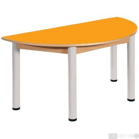 Halbrunder Tisch by Halbrunder Tisch 66 00