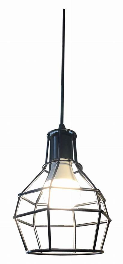 Pendant Lamp E27 Industrial Pl6 Lighting Led