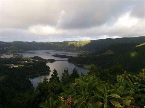 Azoru salas nesezonā: lidojumi un laikapstākļi   TravelPlan