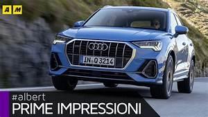 Audi Q3 Business Line : audi q3 2019 benzina e diesel per un comfort totale ~ Melissatoandfro.com Idées de Décoration