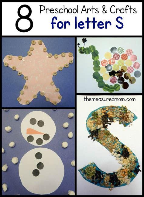 letter  crafts alphabet activities letter  crafts