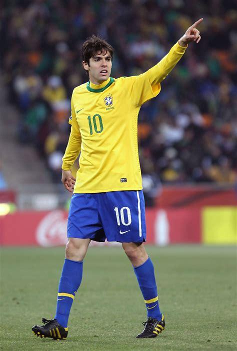 kaka   brazil  ivory coast  world cup