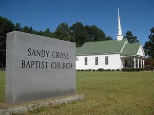 Sandy Cross Baptist Church
