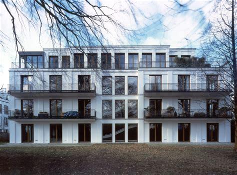 Schöne Wohnhäuser by Sch 246 Ne Aussicht Kahlfeldt Architekten