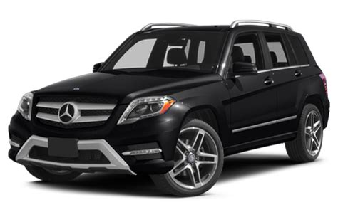Our review unit came equipped with full leather upholstery and felt as great as it looked. 2014 Mercedes-Benz GLK-Class Specs, Price, MPG & Reviews | Cars.com