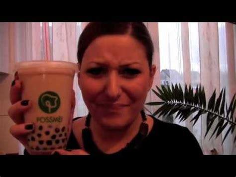 tea bubbles selber machen tea selber machen diy und live test trinken