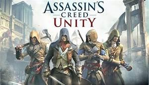 Assassin's Creed Unity-RELOADED Torrent « Games Torrent