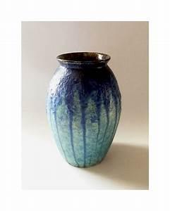 Vase Villeroy Und Boch : villeroy and boch drip glaze large vase style 274 blue ~ A.2002-acura-tl-radio.info Haus und Dekorationen