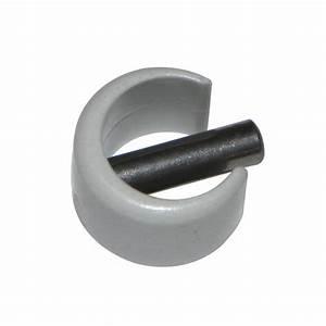 Clips De Fixation : clips de fixation rapide gris pour manivelle rond 15 mm ~ Dode.kayakingforconservation.com Idées de Décoration