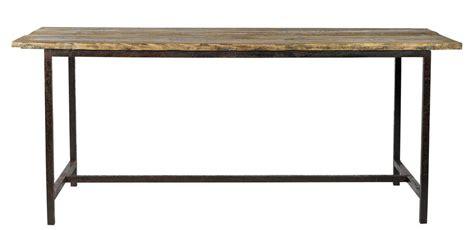 Esszimmer Le Industrie Look by Esstisch Holz Metall Industrie Vintage Tisch