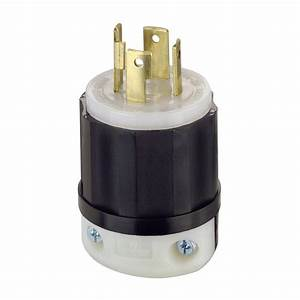 Reliance Controls Twist Lock 20 250