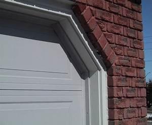 How To Diy Garage Door Weather Stripping
