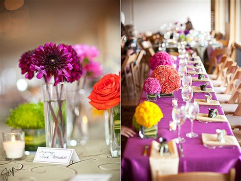 wedding decoration purple and yellow purple yellow and wedding decor bridal banter