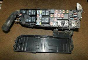 Mercury Mariner Fuse Box : 2011 ford escape mercury mariner fuse box panel oem w o ~ A.2002-acura-tl-radio.info Haus und Dekorationen