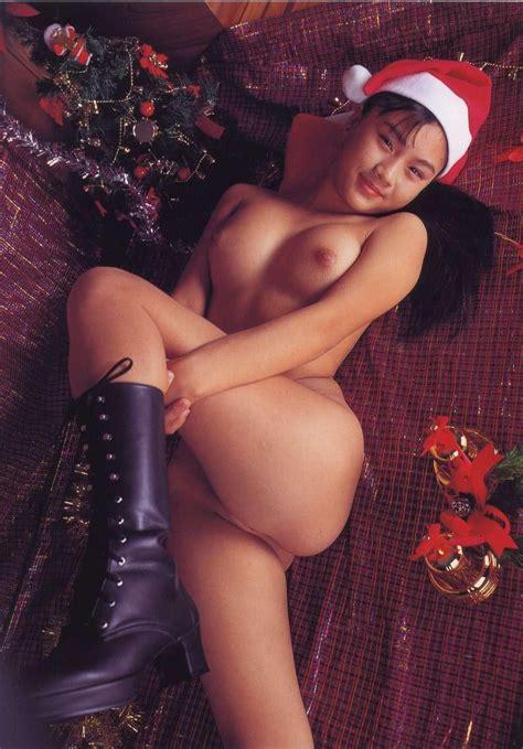 Yui Rikitake Christmas Asian Softcore Teen Free